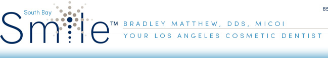 South Bay Smile - Bradley Matthew, DDS